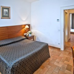 Hotel Galileo Prague 4* Стандартный номер с различными типами кроватей фото 9