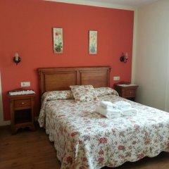 Отель Apartamentos La Corona Испания, Кабралес - отзывы, цены и фото номеров - забронировать отель Apartamentos La Corona онлайн комната для гостей фото 2