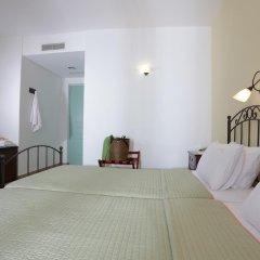 Brazzera Hotel 3* Стандартный номер с двуспальной кроватью фото 12