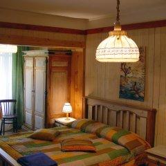 Гостиница Чеховская Дача комната для гостей фото 4