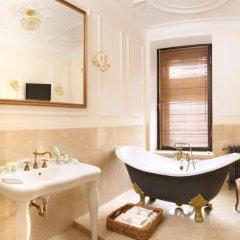 Бутик-Отель Росси 4* Представительский люкс разные типы кроватей фото 16