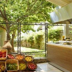 Отель Hapimag Resort Sea Garden - All Inclusive питание