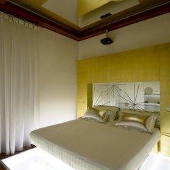 Отель TRECENTO Улучшенный номер фото 4