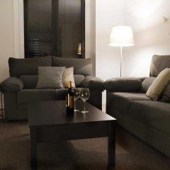 Отель Arenal Suites Улучшенная студия с различными типами кроватей