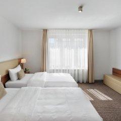 Vi Vadi Hotel downtown munich 3* Стандартный номер 2 отдельными кровати фото 5