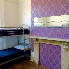 Hostel One Camden комната для гостей фото 3