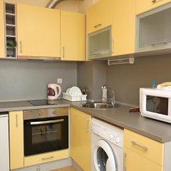 Отель Aparthotel Belvedere 3* Апартаменты с различными типами кроватей фото 8