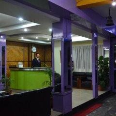Отель Chillout Resort Непал, Катманду - отзывы, цены и фото номеров - забронировать отель Chillout Resort онлайн интерьер отеля фото 2