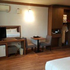 Dawn Beach Hotel 2* Номер категории Эконом с различными типами кроватей