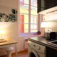 Отель Appartements Bellecour - Riva Lofts & Suites Франция, Лион - отзывы, цены и фото номеров - забронировать отель Appartements Bellecour - Riva Lofts & Suites онлайн удобства в номере фото 2