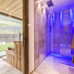 Отель Gasthof Kirchsteiger Горнолыжный курорт Ортлер сауна фото 2