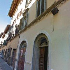Отель Cozy Borgo - My Extra Home вид на фасад