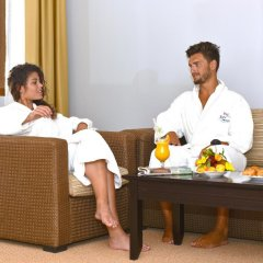 Club Hotel Miramar - Все включено Аврен в номере