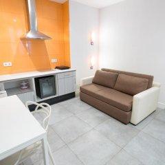 Отель Petit Palace Lealtad Plaza 4* Стандартный номер с различными типами кроватей