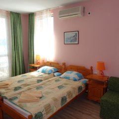 Отель Guest House Rusalka комната для гостей