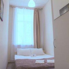 Мини-Отель Агиос на Курской 3* Стандартный номер с двуспальной кроватью фото 3