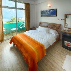 Отель Beach Sunrise Inn 3* Номер Делюкс с различными типами кроватей фото 2