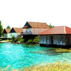 Отель Noy Land бассейн фото 2