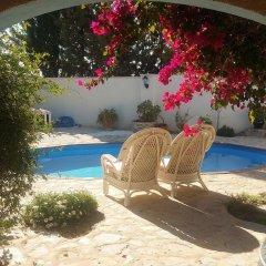 Отель Casa Hermosa Испания, Ориуэла - отзывы, цены и фото номеров - забронировать отель Casa Hermosa онлайн балкон