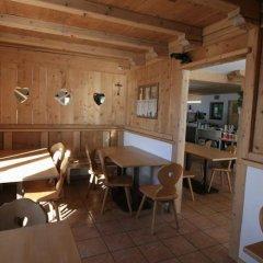 Отель Rifugio Baita Cuz Долина Валь-ди-Фасса гостиничный бар