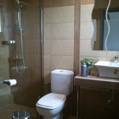 Отель Villa Rena Апартаменты с различными типами кроватей фото 5