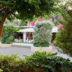 Отель Bali Paradise Hotel Греция, Милопотамос - отзывы, цены и фото номеров - забронировать отель Bali Paradise Hotel онлайн фото 4