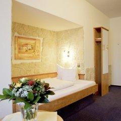 Hotel Deutsches Haus 3* Стандартный номер с различными типами кроватей