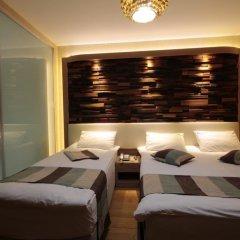 Ayderoom Hotel 3* Стандартный номер с различными типами кроватей фото 4