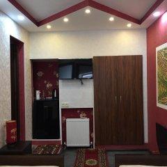 Отель Guest House Formula-1 удобства в номере фото 2
