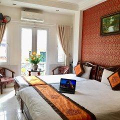 Отель Camellia 5 2* Номер Делюкс