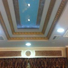 Отель Ador Resort сауна