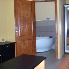Гостиница Pansion удобства в номере фото 3