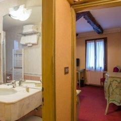 Hotel La Fenice Et Des Artistes 3* Стандартный семейный номер с двуспальной кроватью фото 2