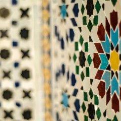 Отель Riad Sidi Fatah Марокко, Рабат - отзывы, цены и фото номеров - забронировать отель Riad Sidi Fatah онлайн балкон