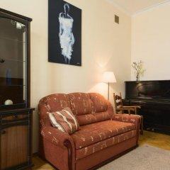 Апартаменты LikeHome Апартаменты Тверская Улучшенные апартаменты разные типы кроватей фото 47