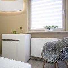 Отель Apartamenty Comfort & Spa Stara Polana Апартаменты фото 7