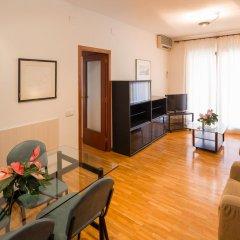 Апарт-отель Bertran 3* Апартаменты с различными типами кроватей фото 29