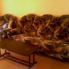 Nirvana Hotel Коттедж разные типы кроватей фото 5