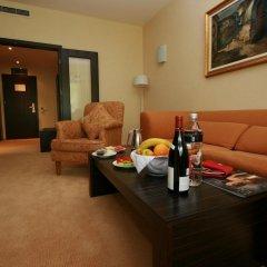 Отель Park Hotel Pirin Болгария, Сандански - отзывы, цены и фото номеров - забронировать отель Park Hotel Pirin онлайн в номере фото 2