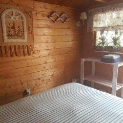 Отель Chalet Anagato 3* Бунгало с разными типами кроватей фото 11