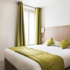 Отель Bel Oranger Gare De Lyon 3* Стандартный номер с двуспальной кроватью