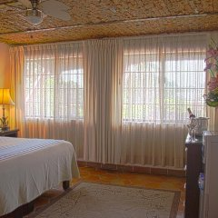 Quinta Don Jose Boutique Hotel 4* Номер Делюкс с различными типами кроватей фото 12