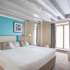 Отель Touraine Opera 3* Стандартный номер фото 3