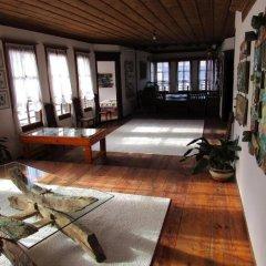 Отель Art house Болгария, Смолян - отзывы, цены и фото номеров - забронировать отель Art house онлайн интерьер отеля фото 3