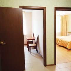Гостиница Дачный Поселок Куркино в Москве 7 отзывов об отеле, цены и фото номеров - забронировать гостиницу Дачный Поселок Куркино онлайн Москва комната для гостей фото 2