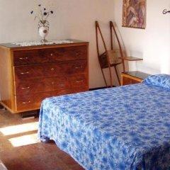 Отель Montepolino Трайа удобства в номере