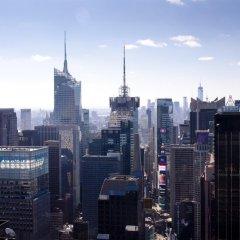 Отель Residence Inn by Marriott New York Manhattan/Central Park фото 8