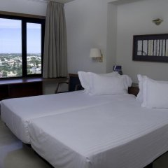 Gran Hotel Rey Don Jaime 4* Стандартный номер с различными типами кроватей фото 6