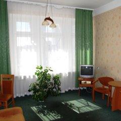Отель Polonia Palast комната для гостей фото 3