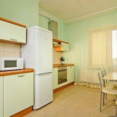 Апарт Отель Лукьяновский Студия с различными типами кроватей фото 6
